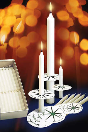 Candlelight Service Set (Set of 425)