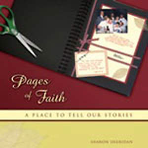 Pages of Faith