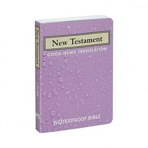 Good News Translation Compact New Testament