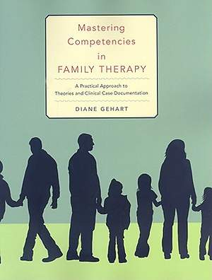Mastering Conpetencies in Family Therapy
