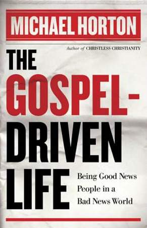 Gospel-Driven Life, The [ePub Ebook]