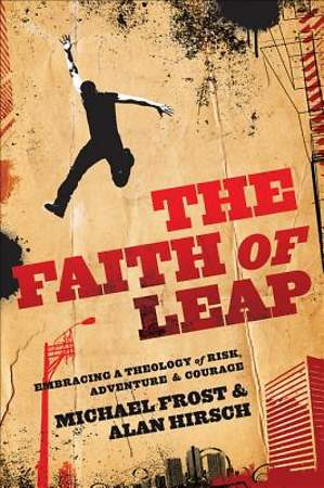 Faith of Leap, The [ePub Ebook]