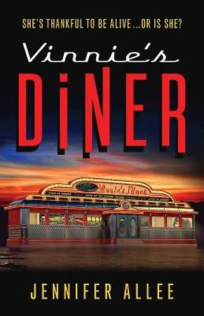 Vinnie`s Diner - eBook [ePub]