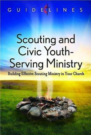 Guidelines for Leading Your Congregation 2013-2016 - Scouting and Civic Youth-Serving Ministry - eBook [ePub]