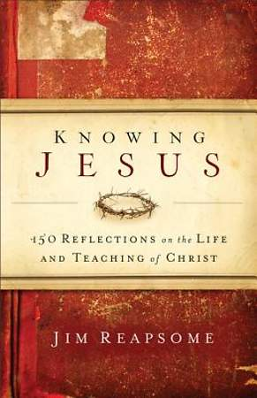 Knowing Jesus [ePub Ebook]