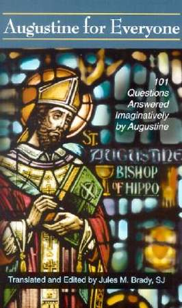 Augustine for Everyone