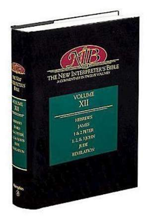 New Interpreter's Bible Volume XII