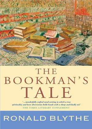 The Bookman's Tale [ePub Ebook]