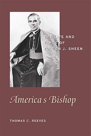 America's Bishop [Adobe Ebook]