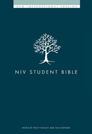 New International Version Student Bible