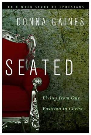 Seated [ePub Ebook]