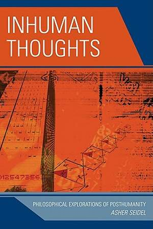 Inhuman Thoughts [Adobe Ebook]