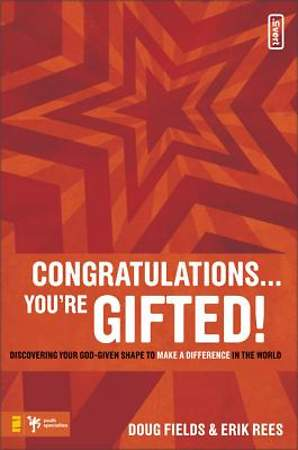 Congratulations...You`re Gifted!