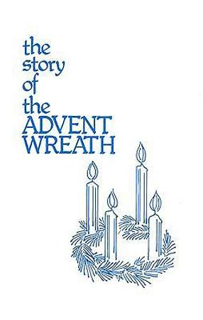 Story of Advent Wreath