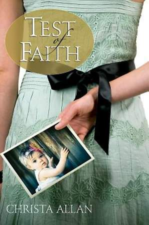 Test of Faith - eBook [ePub]