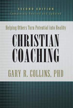 Christian Coaching, Second Edition [ePub Ebook]