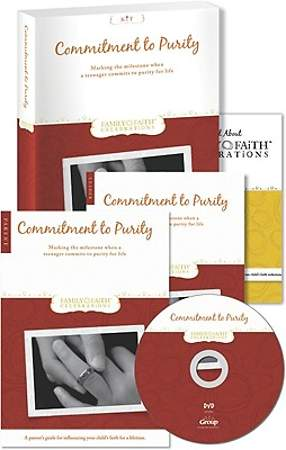 Commitment to Purity Leader Kit