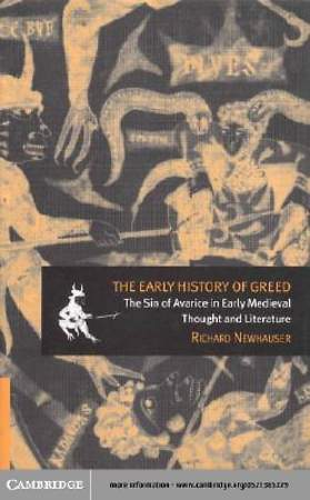 The Early History of Greed [Adobe Ebook]