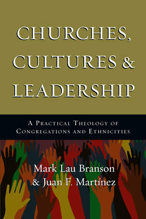 Churches, Cultures and Leadership