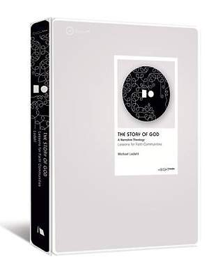 The Story of God, DVD + Book