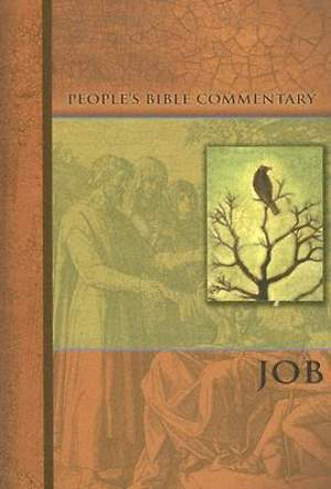 People's Bible Commentary Series - Job