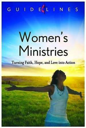 Guidelines for Leading Your Congregation 2013-2016 - Women's Ministries - eBook [ePub]