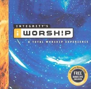 iWorship CD Volume 2