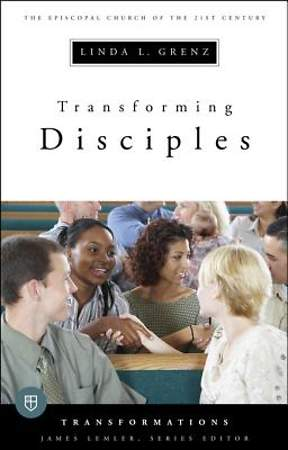 Transforming Disciples - eBook [ePub]