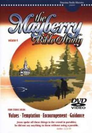 The Mayberry Bible Study DVD Leader Volume 4