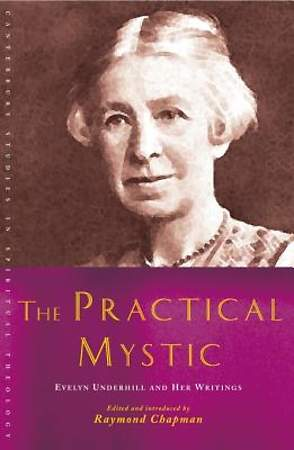 The Practical Mystic [ePub Ebook]