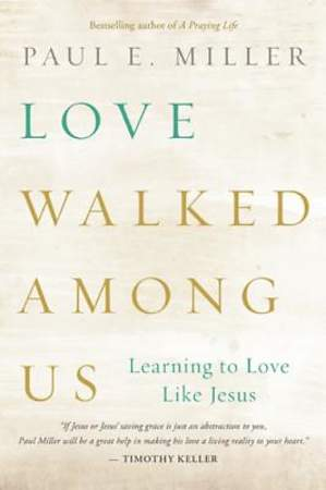 Love Walked Among Us [ePub Ebook]