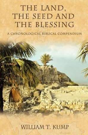 The Land, the Seed and the Blessing [Adobe Ebook]