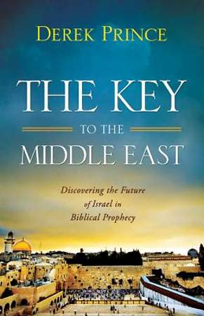 The Key to the Middle East [ePub Ebook]