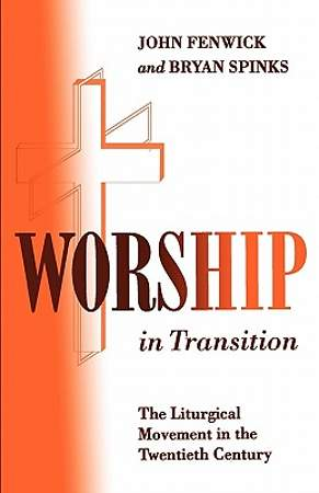 Worship in Transition