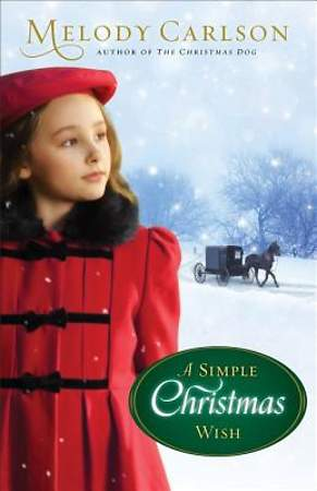 A Simple Christmas Wish [ePub Ebook]