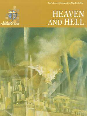 Heaven and Hell Study Guide