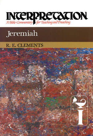 Interpretation Bible Commentary - Jeremiah