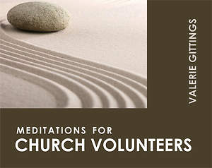 Meditations for Church Volunteers
