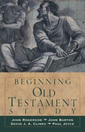 Beginning Old Testament Study