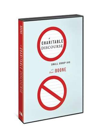 A Charitable Discourse, Small Group DVD