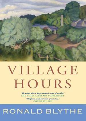 Village Hours [ePub Ebook]