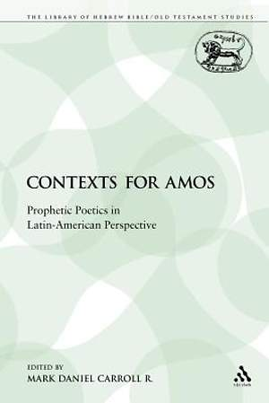 Contexts for Amos
