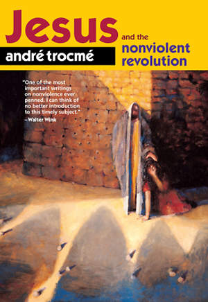 Jesus and the Nonviolent Revolution [ePub Ebook]