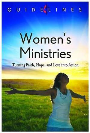 Guidelines for Leading Your Congregation 2013-2016 - Women's Ministries - Downloadable PDF Edition