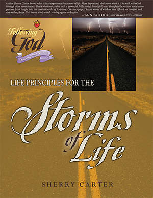 Life Principles Through the Storms of Life