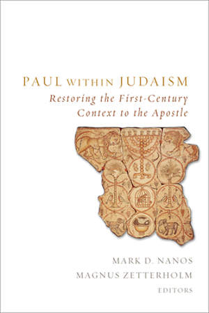 Paul within Judaism [Adobe Ebook]