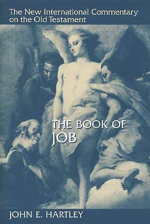 New International Commentary on the Old Testament - Job