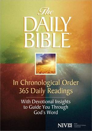 The Daily Bible?
