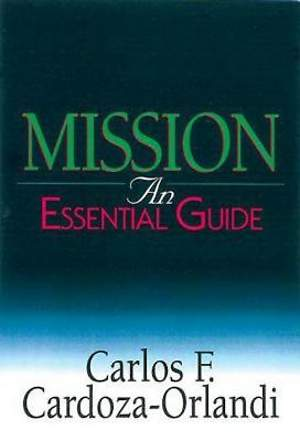 Mission - eBook [ePub]