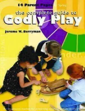 Godly Play Spring Parent Pages